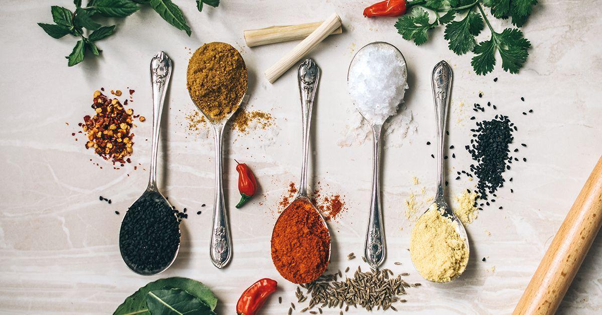 Wat is het verschil tussen een kruid en een specerij?