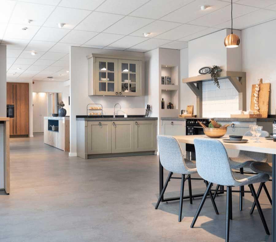 keukenstyling: tips voor het kiezen van jouw keukenstijl