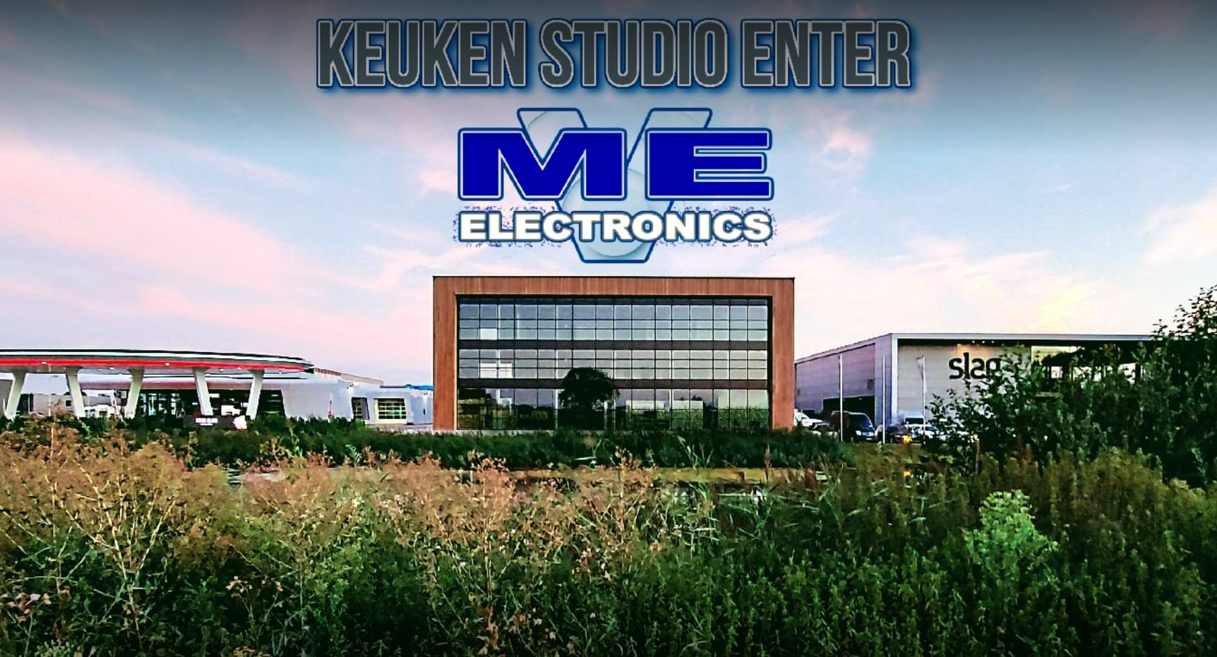 Keuken studio Enter