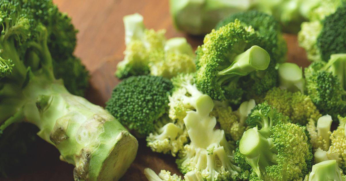 Hoe houd je broccoli lekker knapperig?
