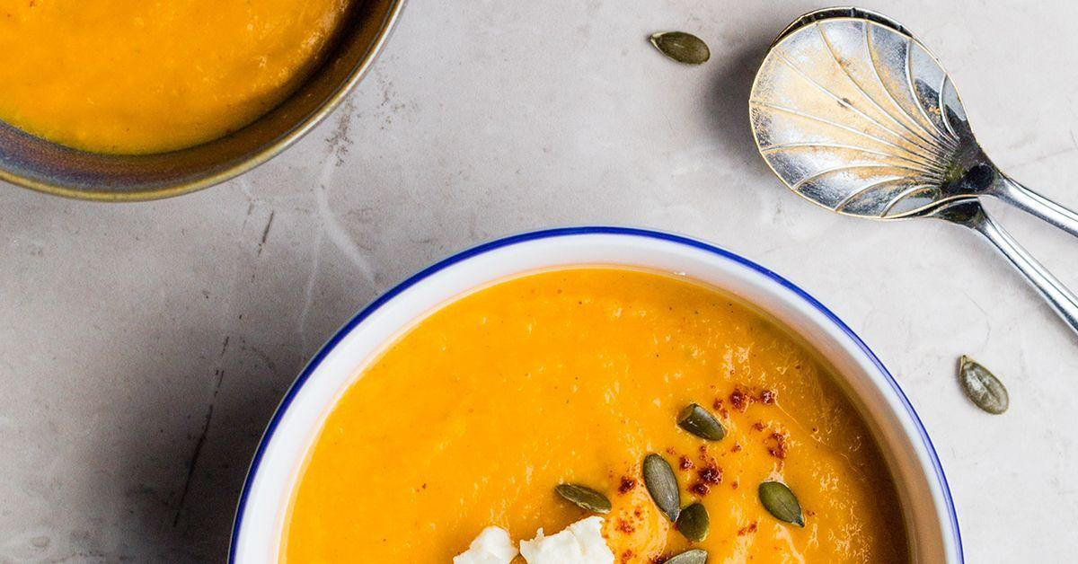 Wat te doen wanneer je soep te zout is geworden